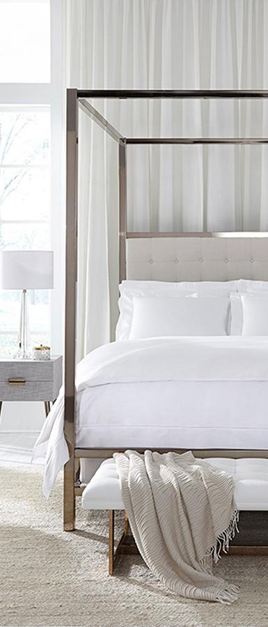 Sferra Giza 45 Sateen Luxury Bed Linens
