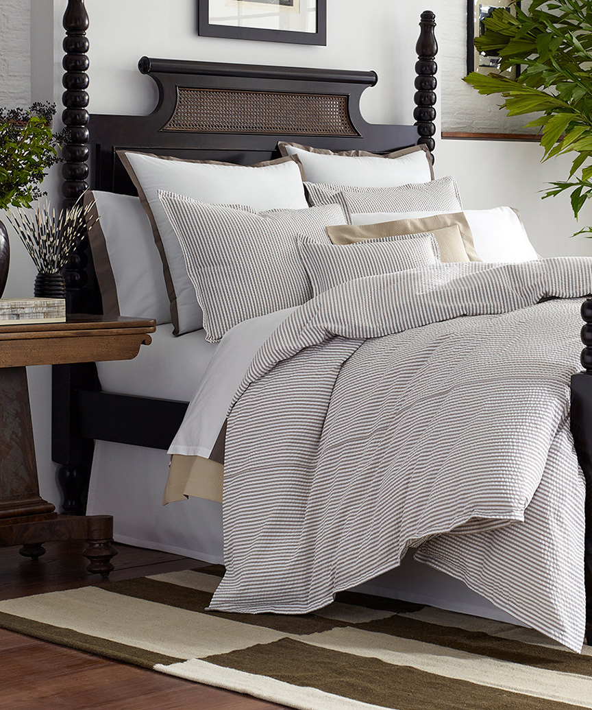 Designer Luxury Bedding