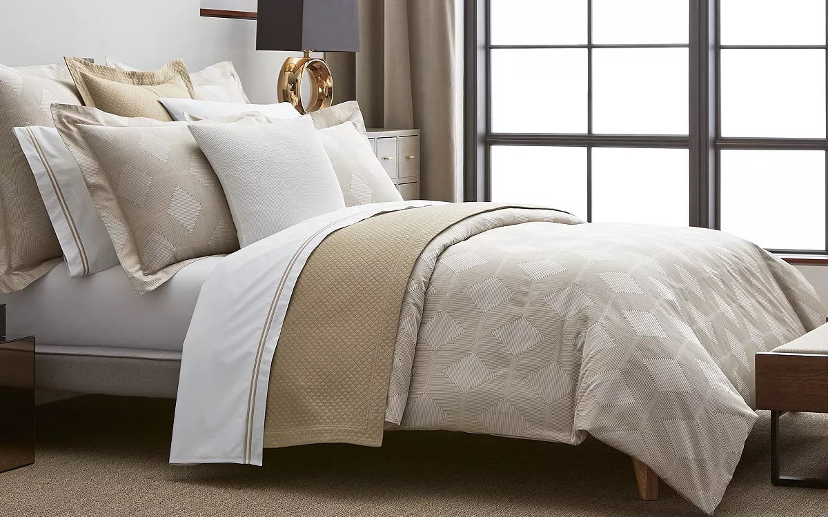 Frette Designer Luxury Bedding