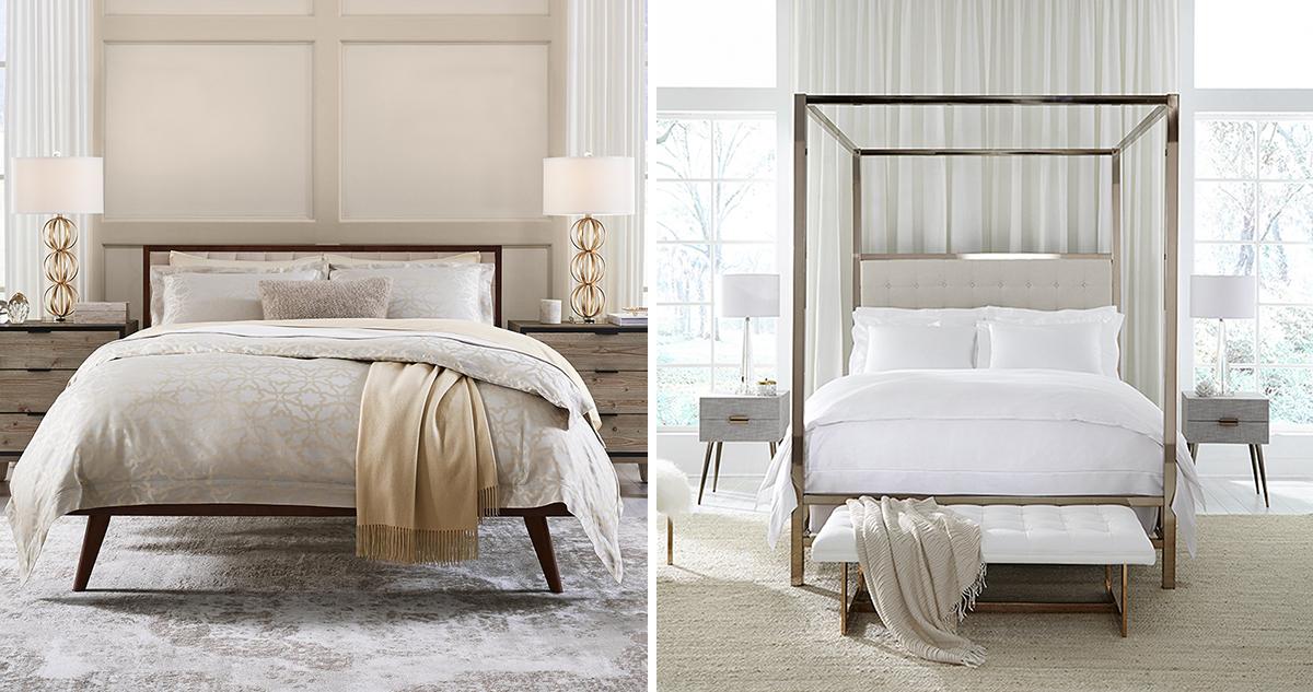 SFERRA Designer Luxury Bedding