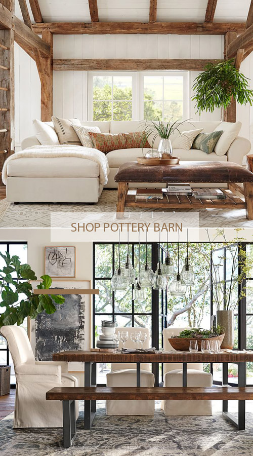 Shop Pottery Barn