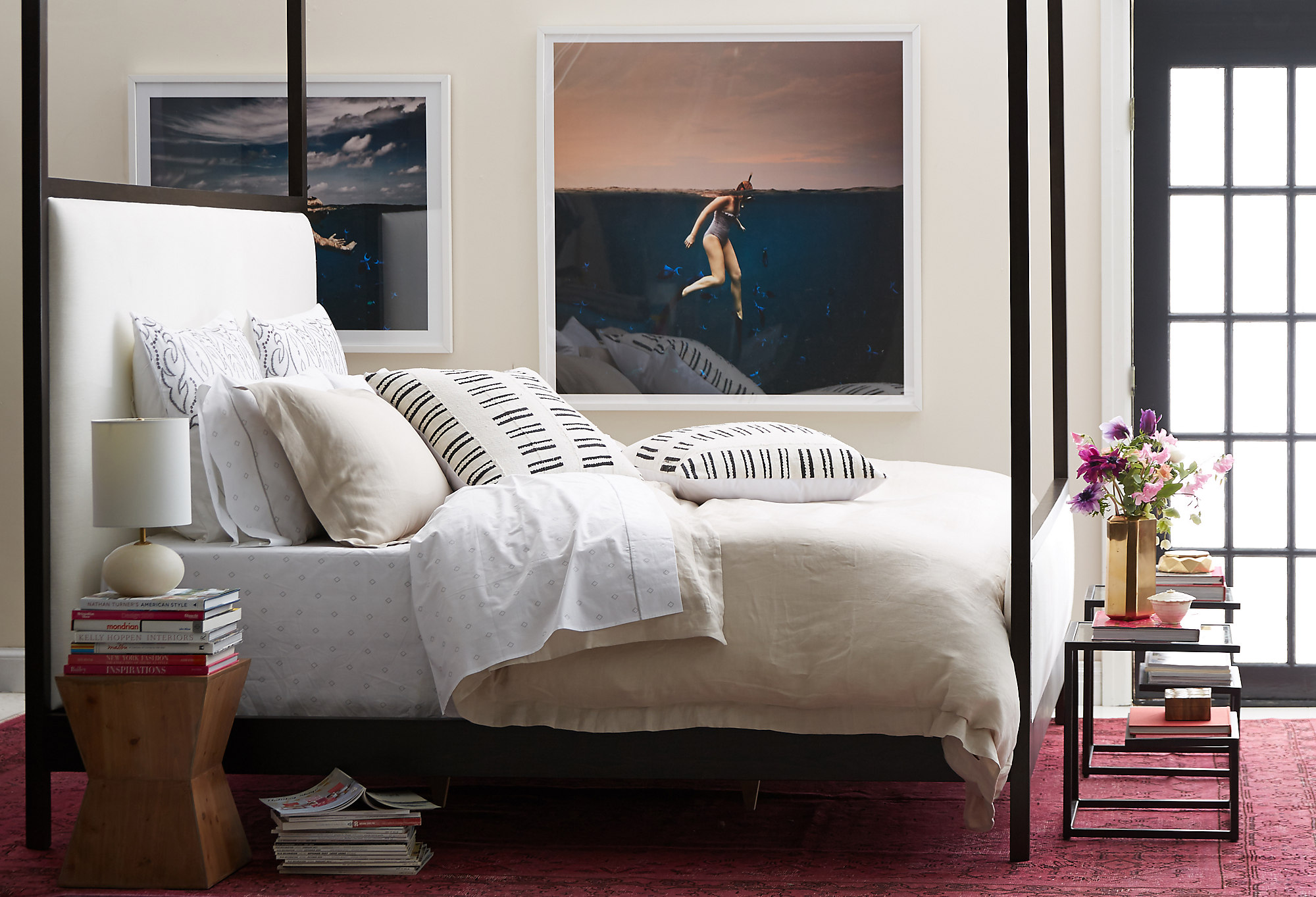 One Kings Lane | Bedroom
