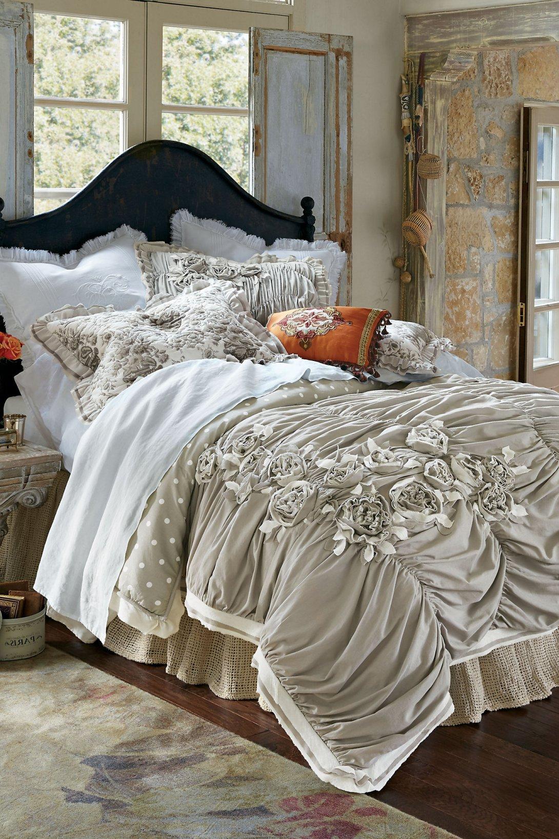 Vintage Boho Bedding