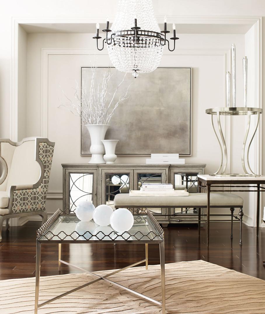 Interior Decorating Styles