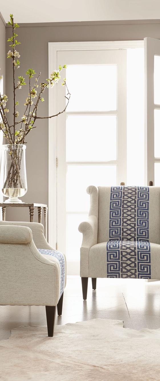 Beautiful Living Room Chairs