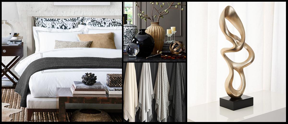 Interior Design Styles   Tonal Chic Decor