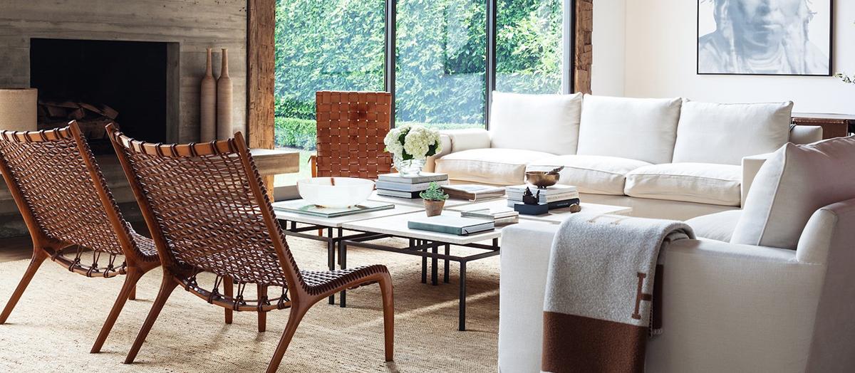 Interior Design Styles   Urban Earthy