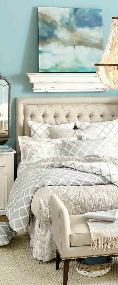 Bedroom Design 11 | Buyer Select