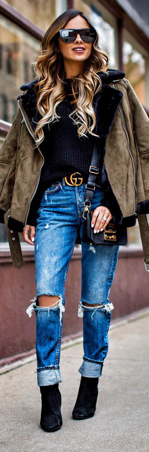 Fashion Bloggers 2017