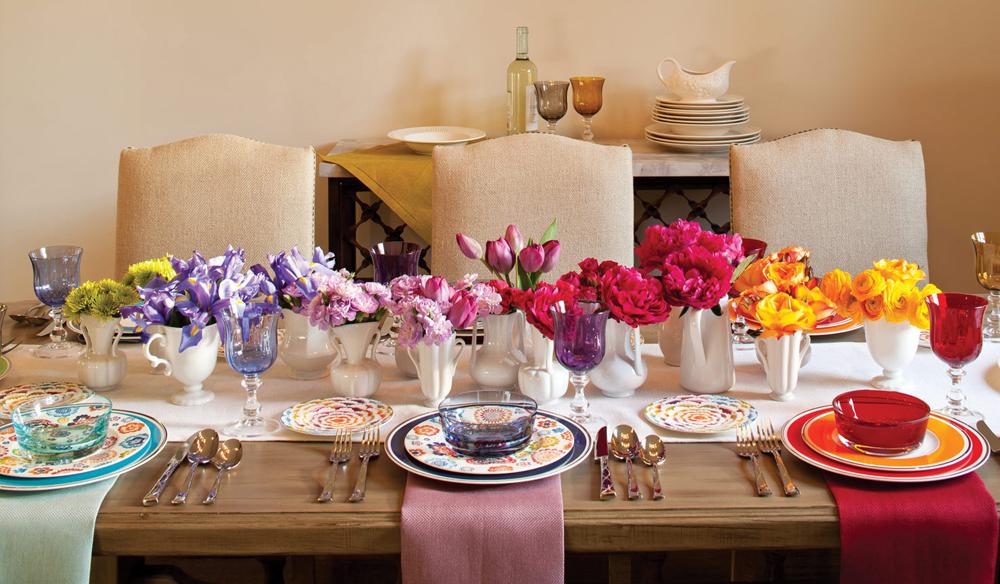 Easter Rainbow Table