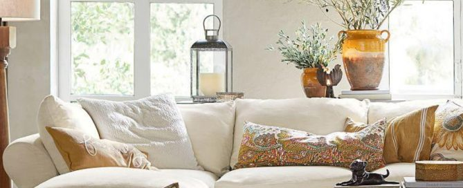 Relaxed Modern Decorating Ideas