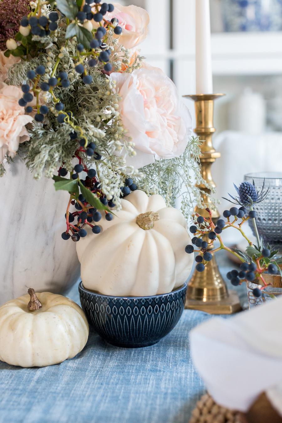 Fall Tablescape Ideas