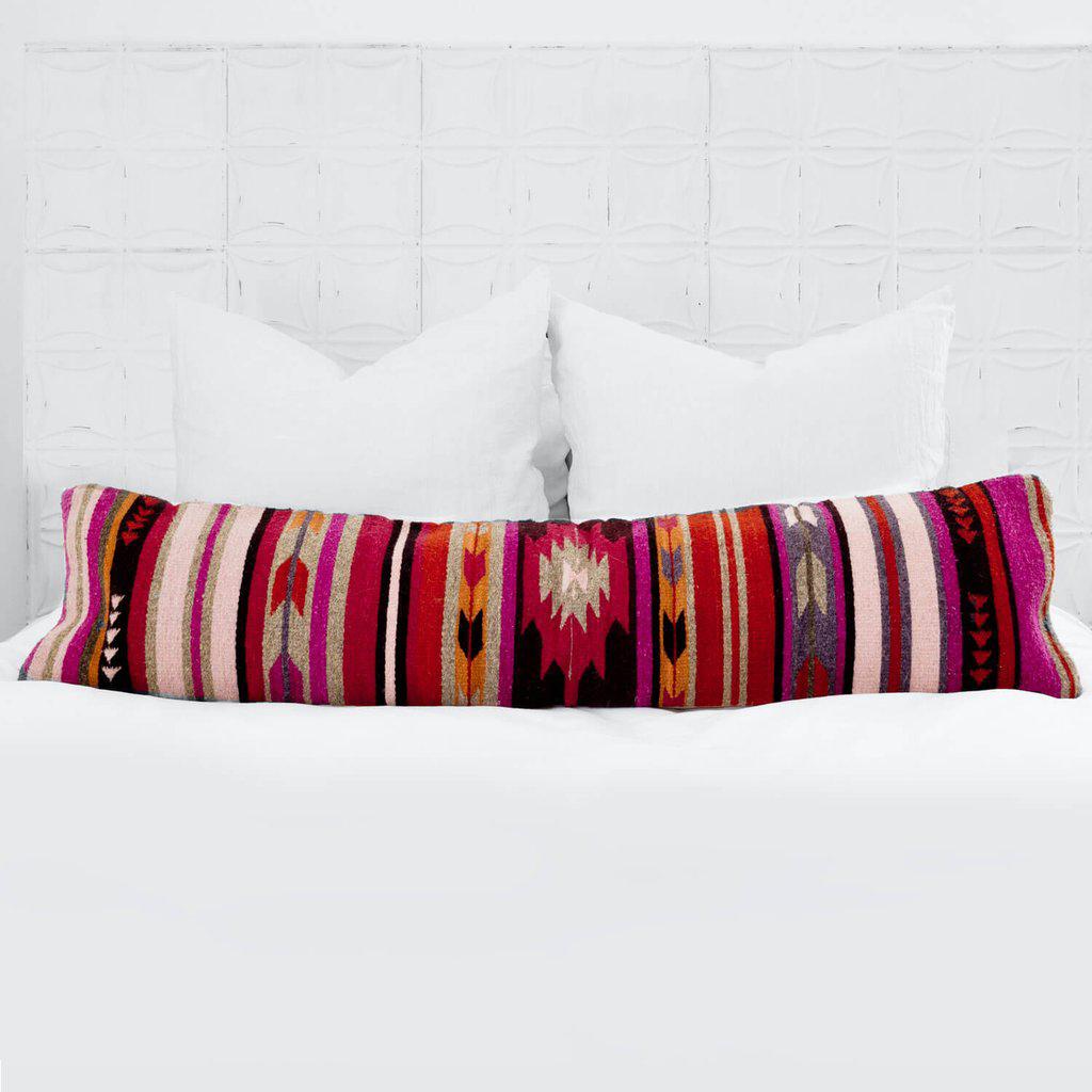 Baya Lumbar Pillow