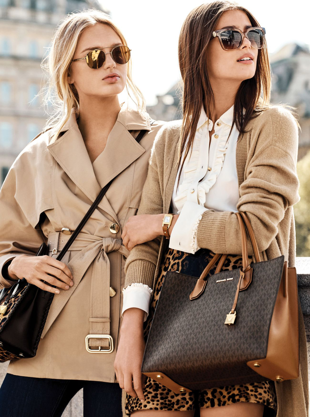 Michael Kors Fall Fashion