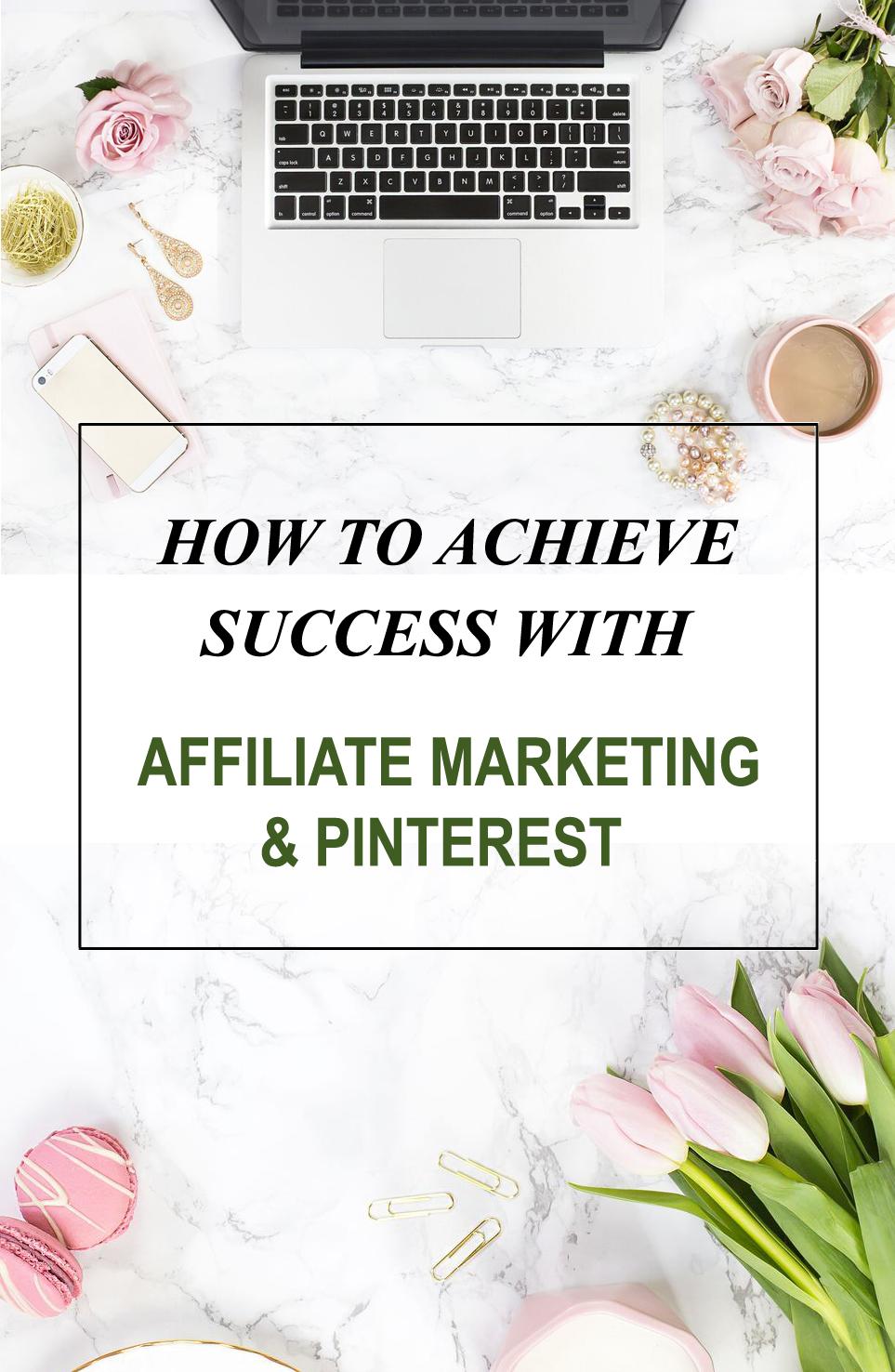 How to Achieve Success Blogging