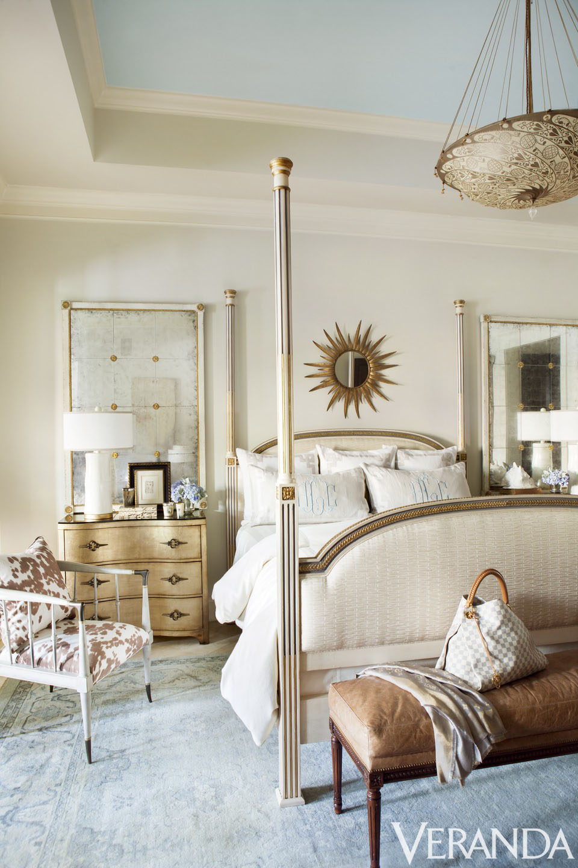 Emeril Lagasse Glam Bedroom
