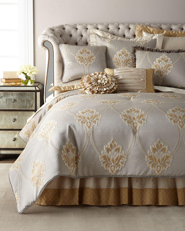 Valencia Luxury Comforter Set
