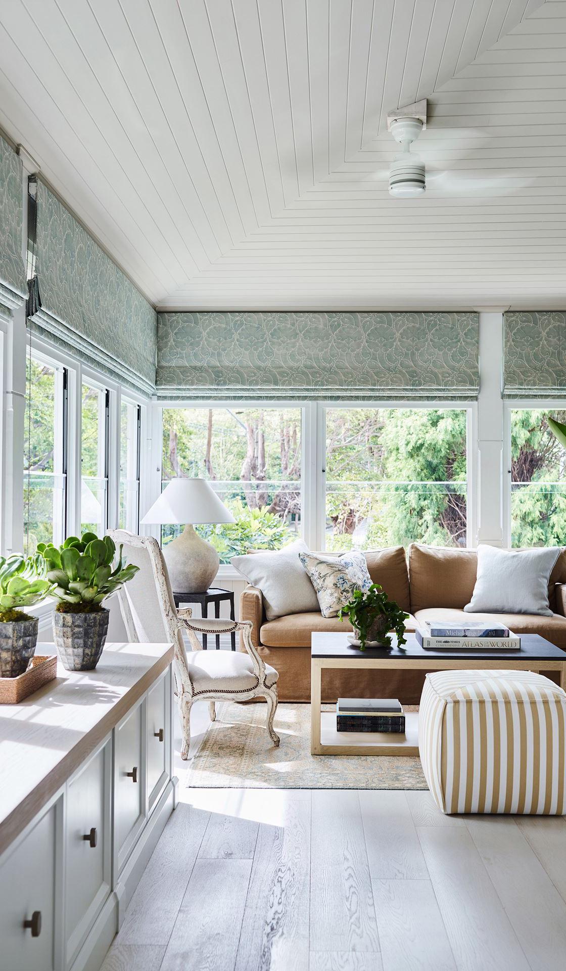 Small Living Room Design
