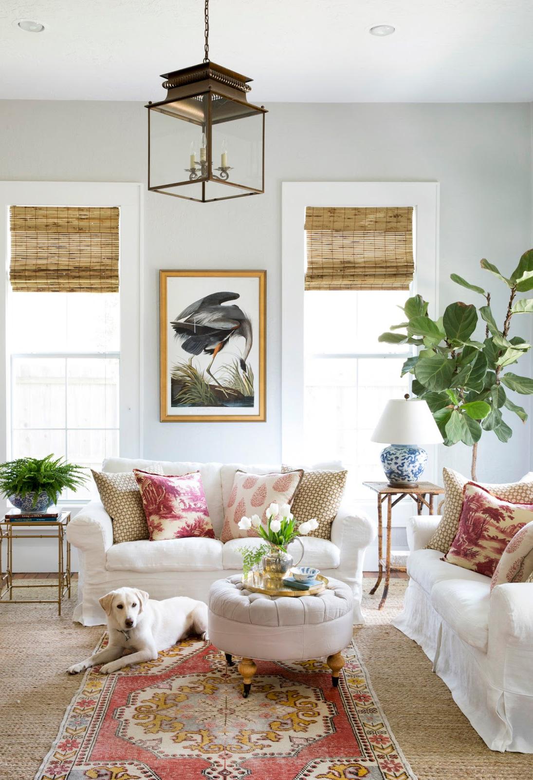 Small Condo Living Room