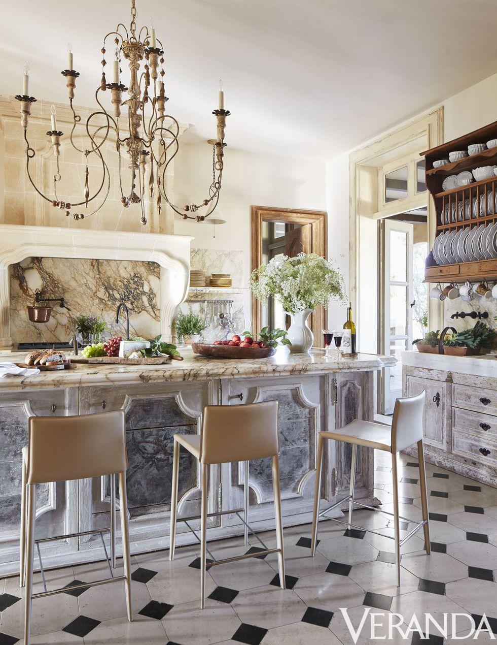 Eclectic Kitchen Design Ideas