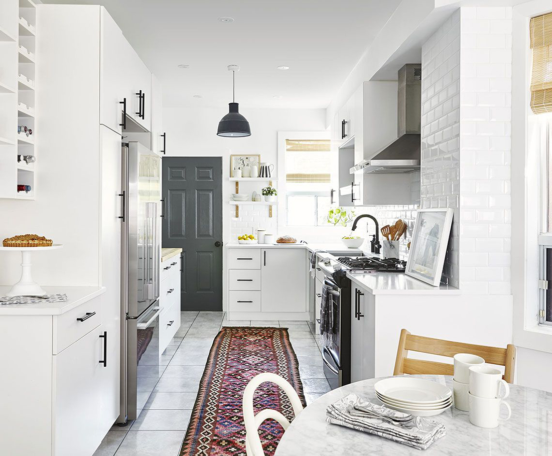 Sarah Richardson Kitchen Design