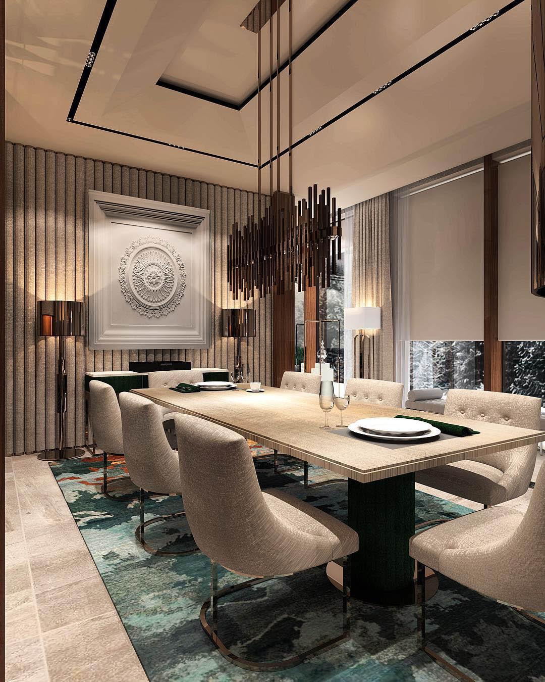 Constantin Frolov Interior Design | Luxury Interior Designers