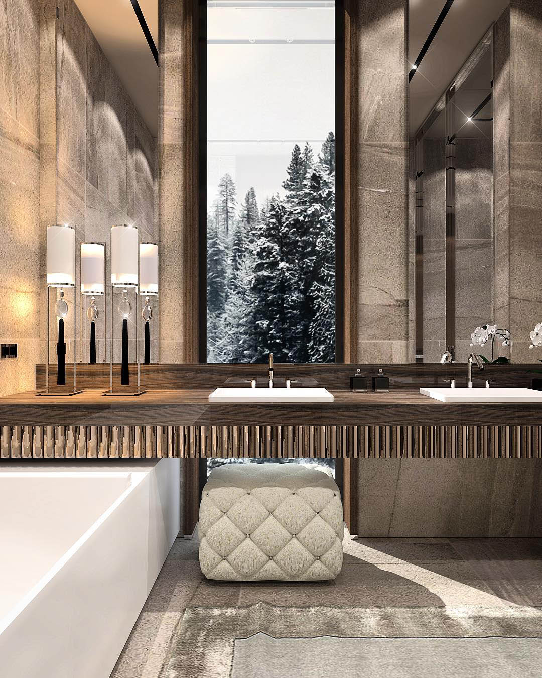 Constantin Frolov Interior Design   High-End Residential Interiors