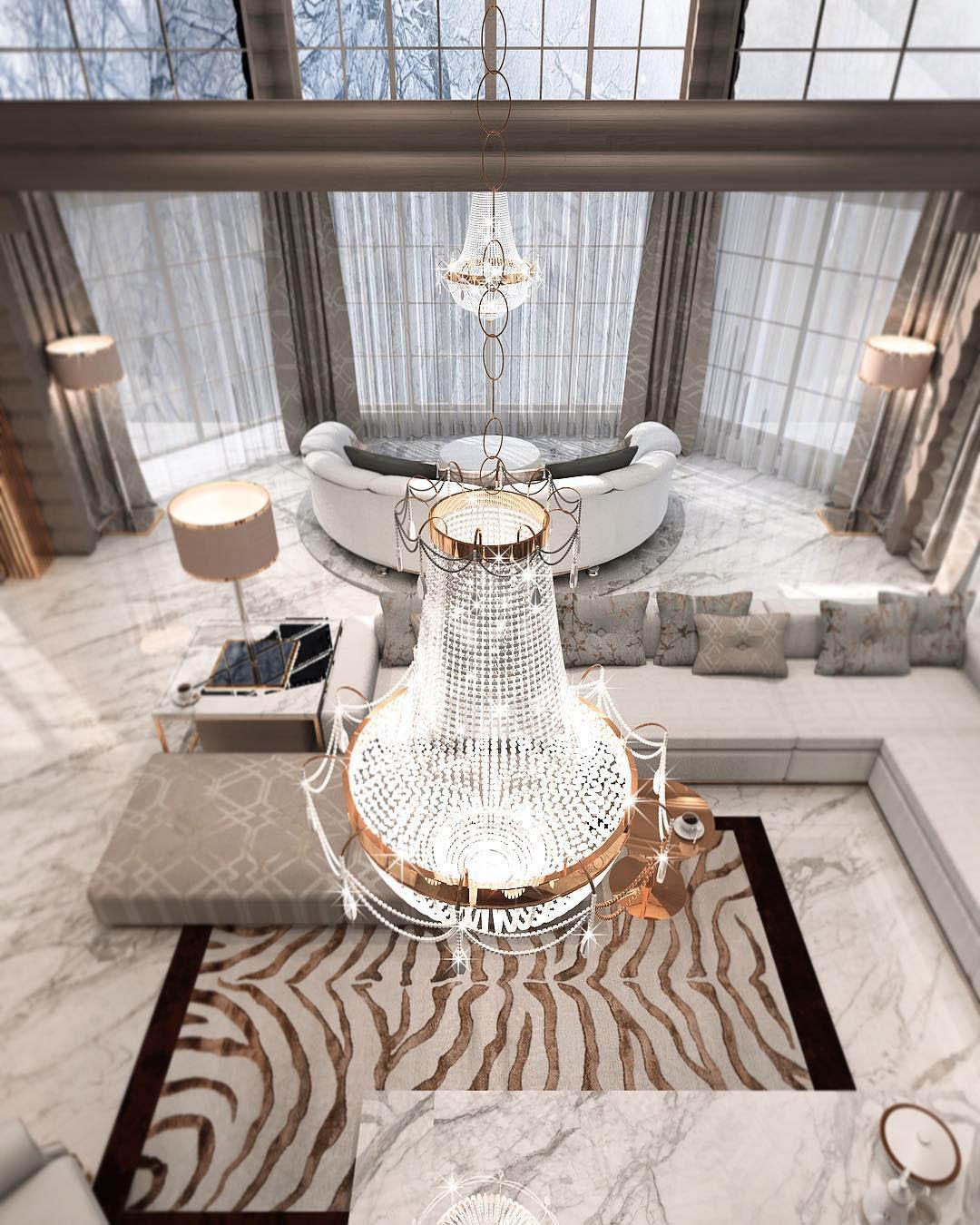 Constantin Frolov Interior Design | Luxurious Residential Interiors
