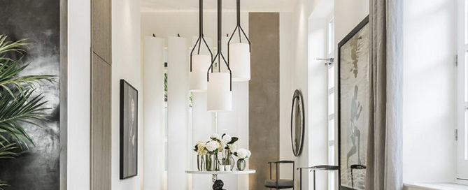 Kelly Hoppen Interior Design