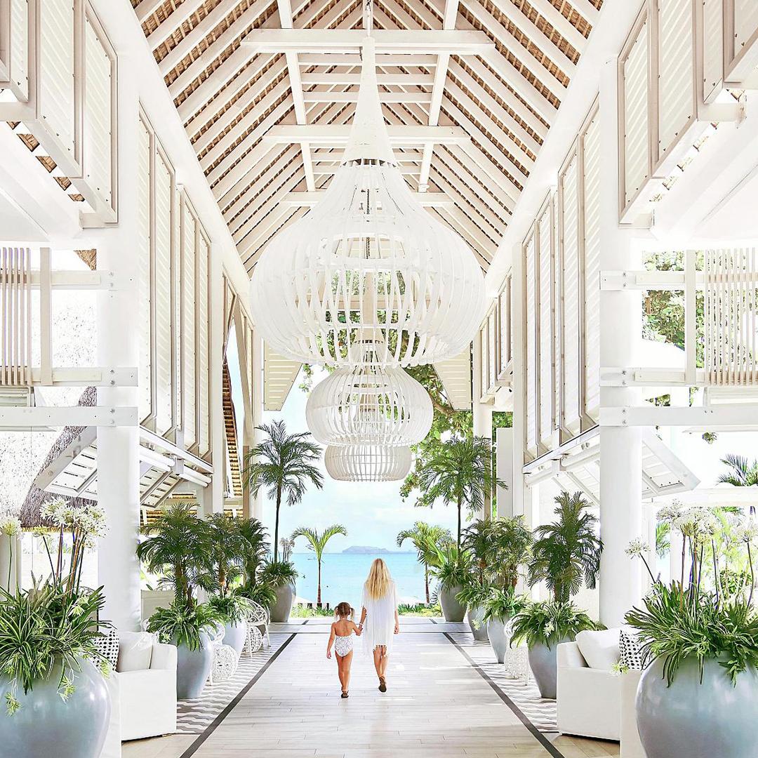Kelly Hoppen Interior Design Lux Grand Maritius