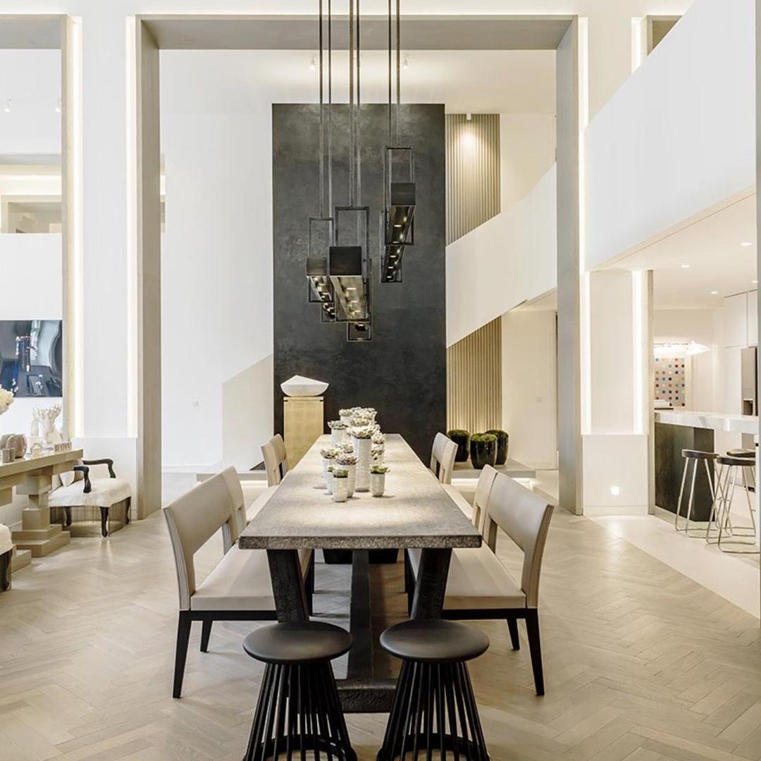 Kelly Hoppen Interiors   Top Interior Designers
