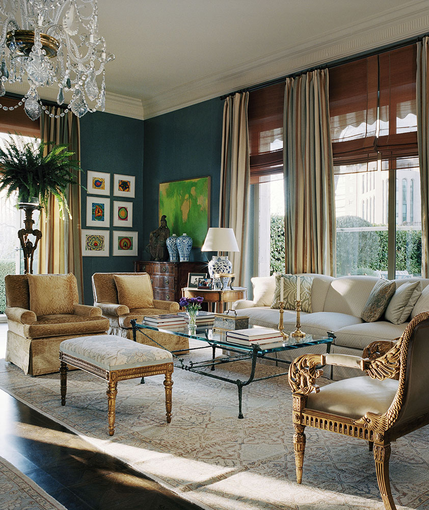 Michael S. Smith Interiors