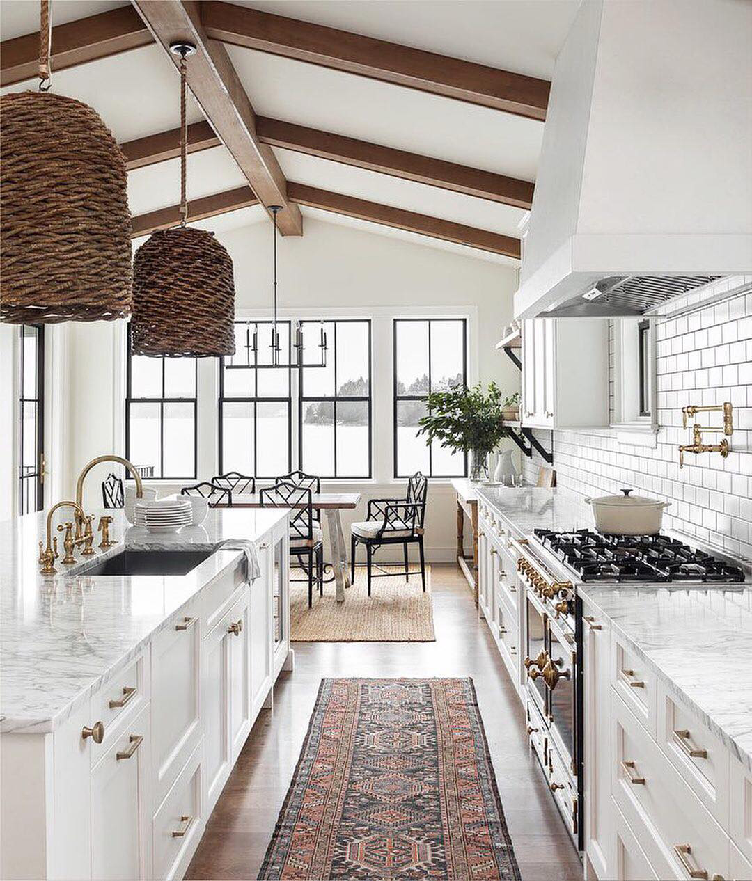 Studio McGee Kitchen Design