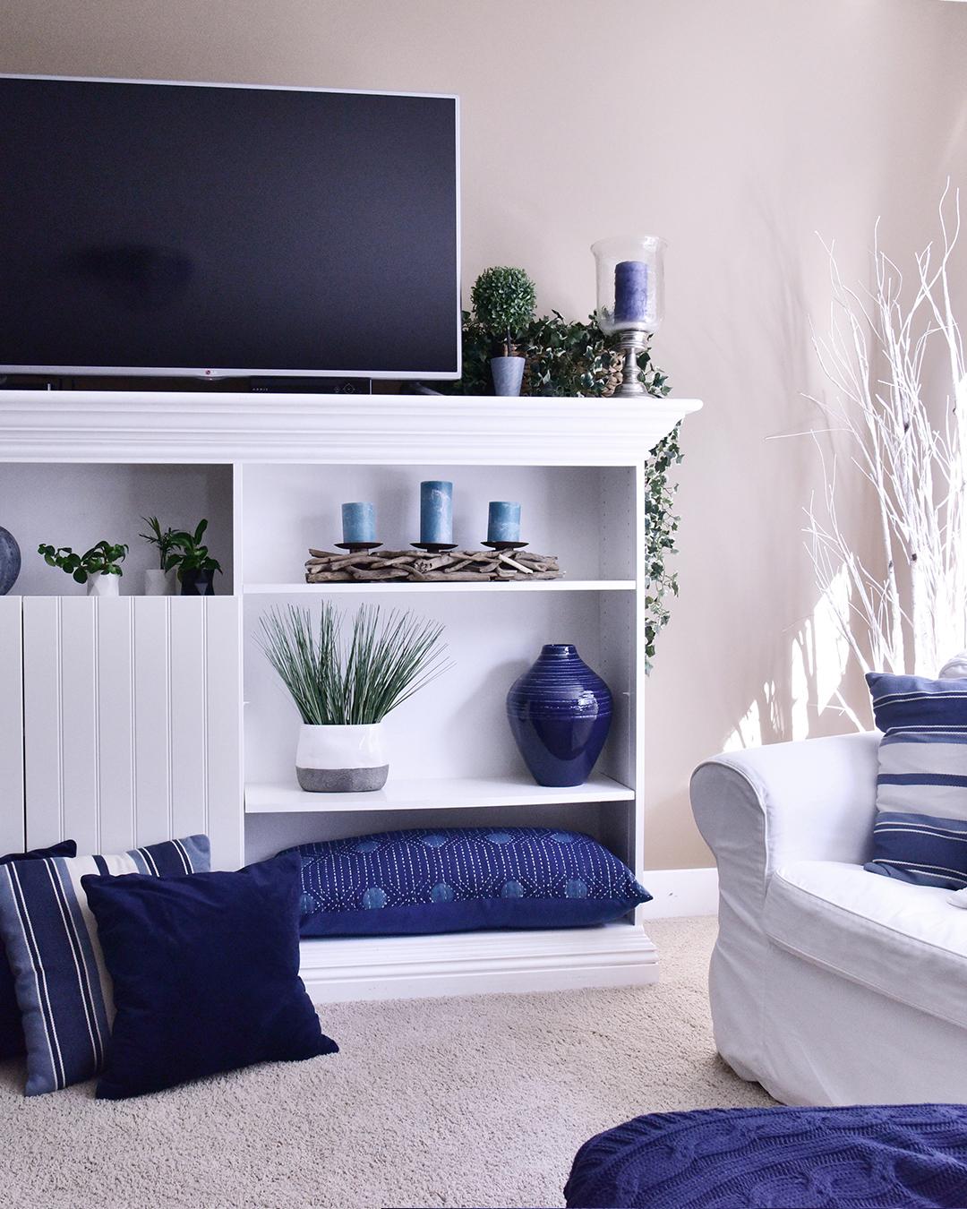 Modern Coastal Bedroom Designed By Tracy Svendsen | Buyer Select Blog