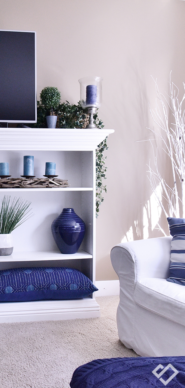 Coastal Bedroom Ideas | Designed by Tracy Svendsen | Buyer Select Blog