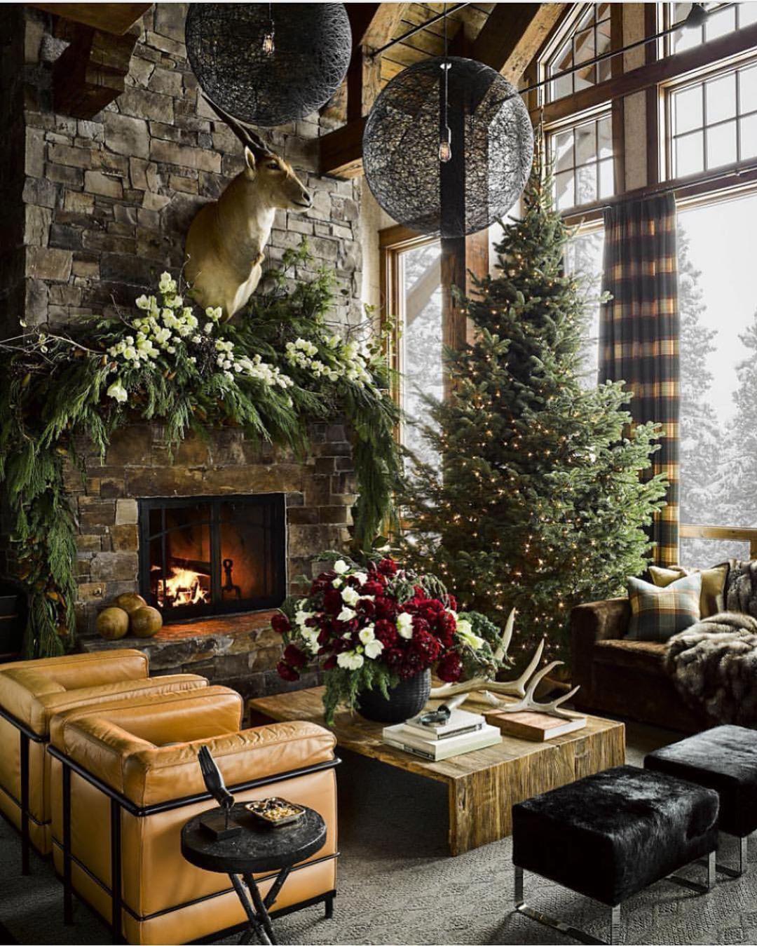 Rustic Christmas | Beckie Owens