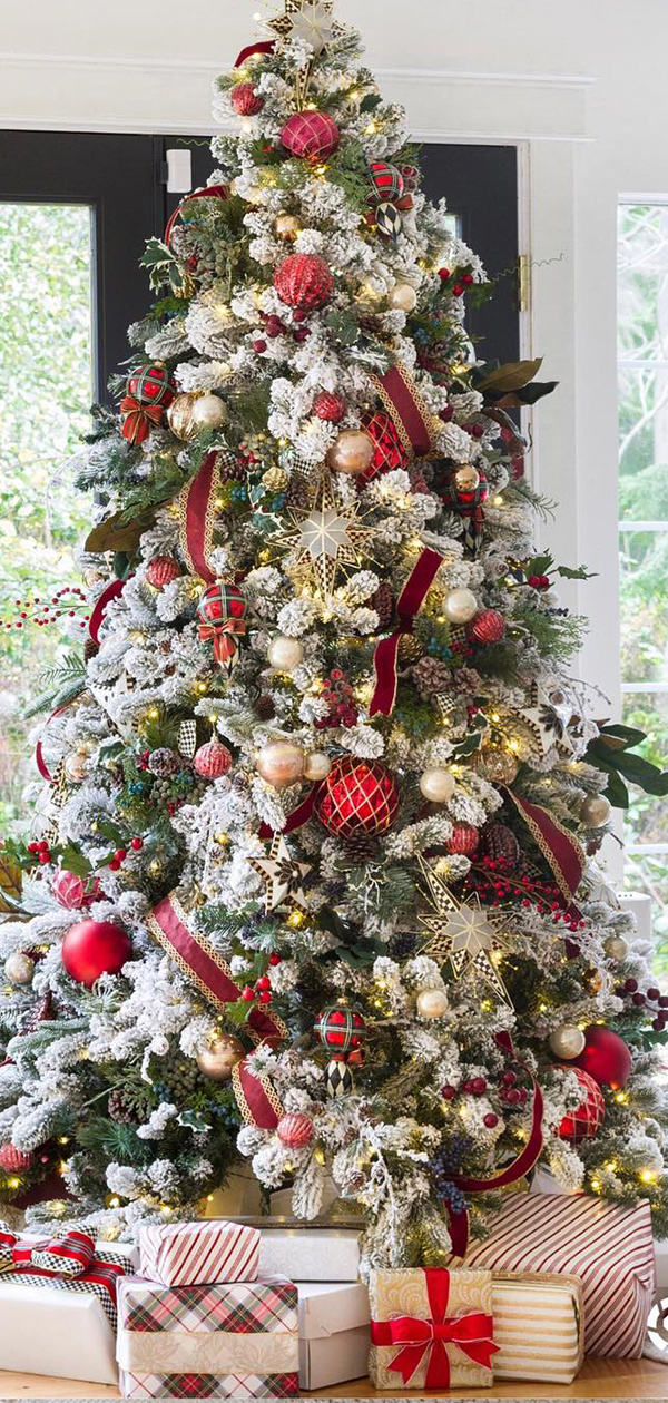 Christmas Decorating Ideas | Zevy Joy