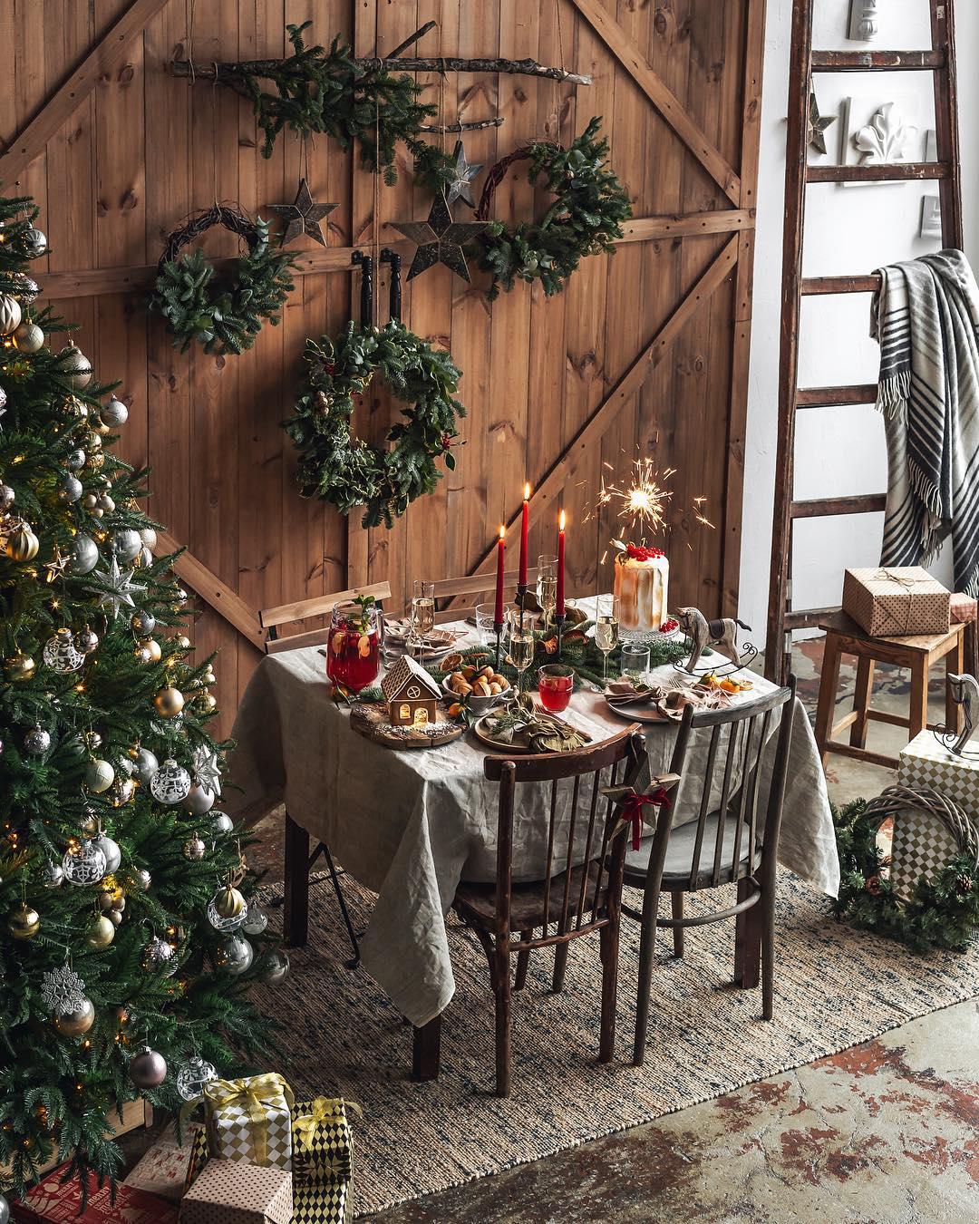 Christmas Holidays | Andrrresky Photography