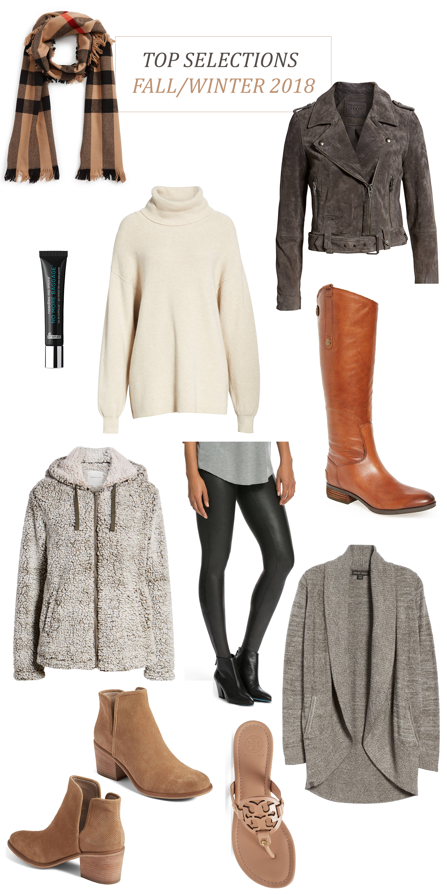 Fall Fashion Top Picks | Buyer Select