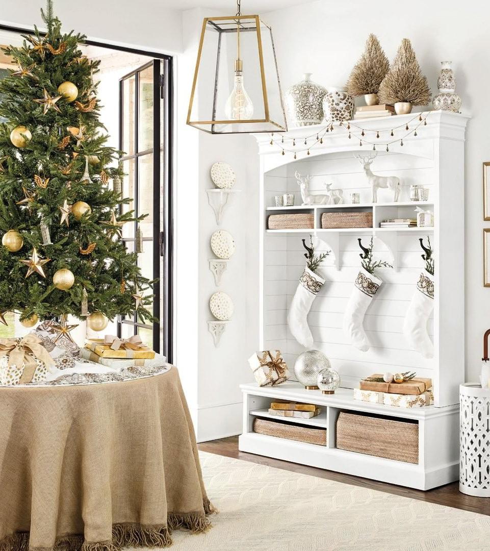 Farmhouse Christmas | Ballard Designs