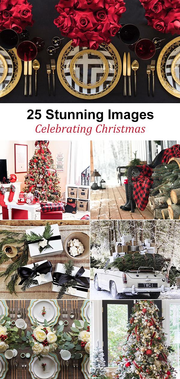 Beautiful Images of Christmas | Buyer Select