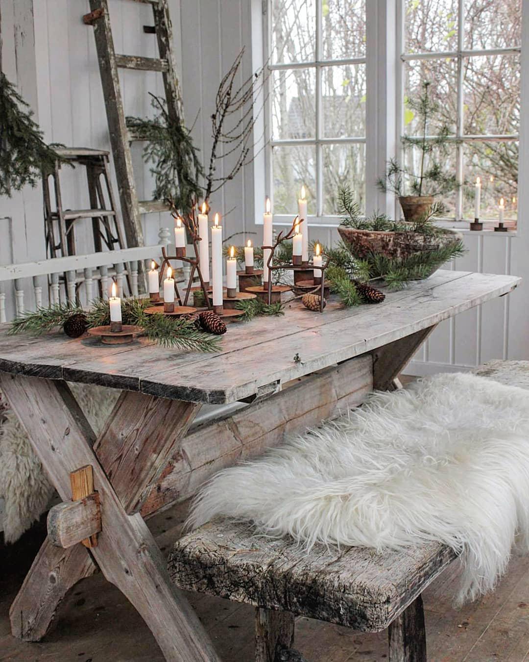 Scandinavian Christmas   Vibeke Design