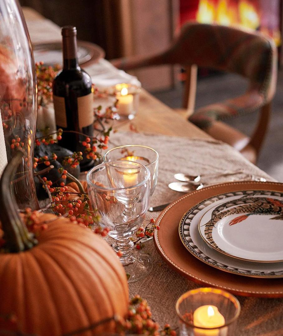 The Beauty of Fall | Ralph Lauren