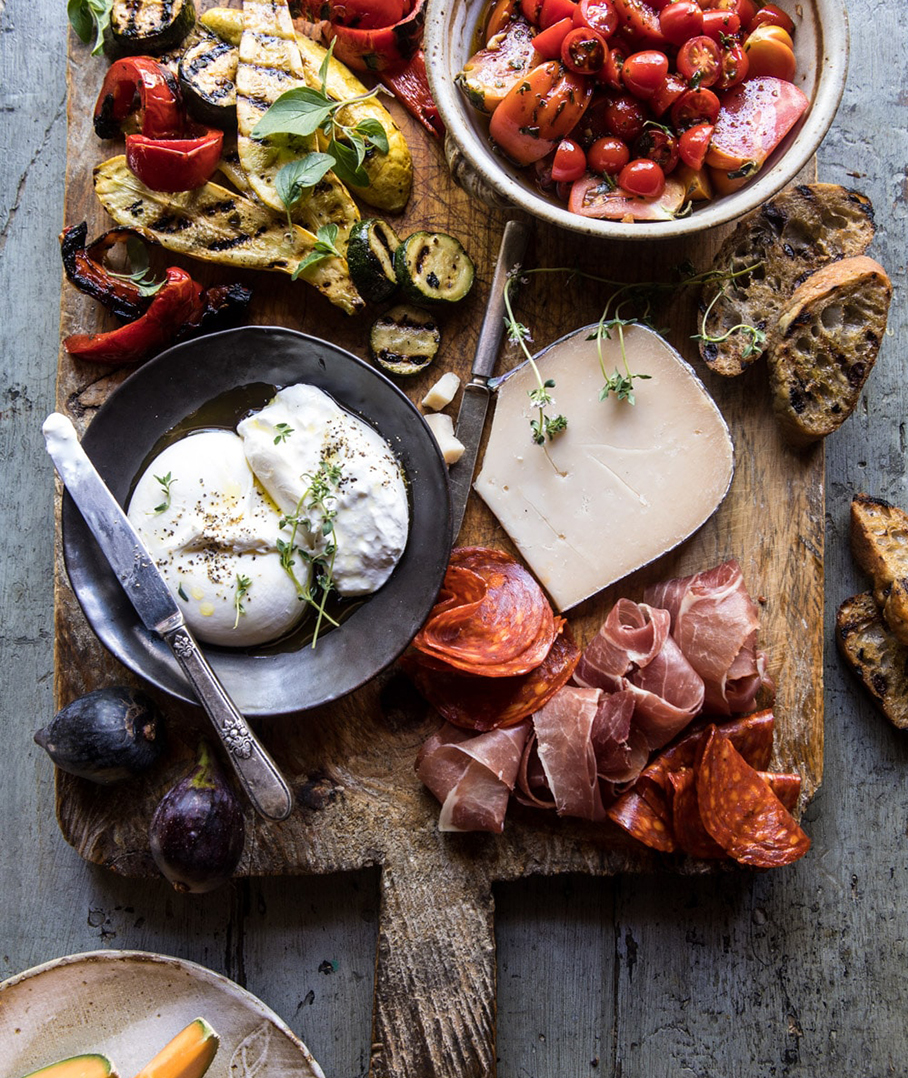 How to Make Charcuterie Boards