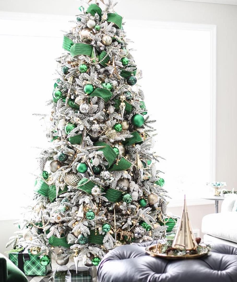Stunning Christmas Trees