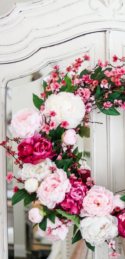 Valentine's Day Decorating Ideas | Randy Garrett Design