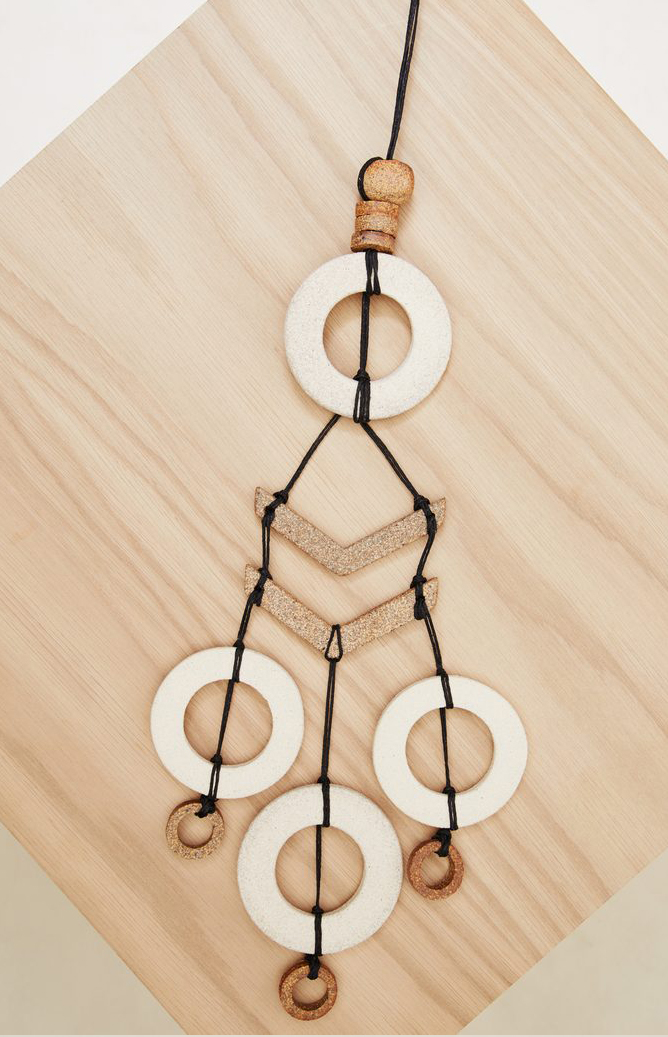 California Cool Design | Heather Levine Wall Hanging