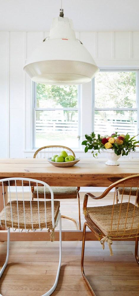 Modern Farmhouse Decorating Ideas   Leanne Ford Interior