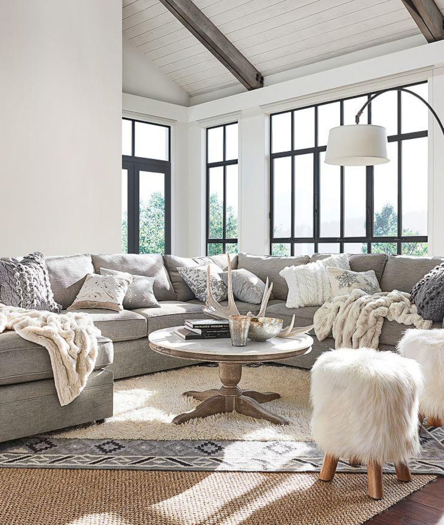 How to Make a Home Look Cozy