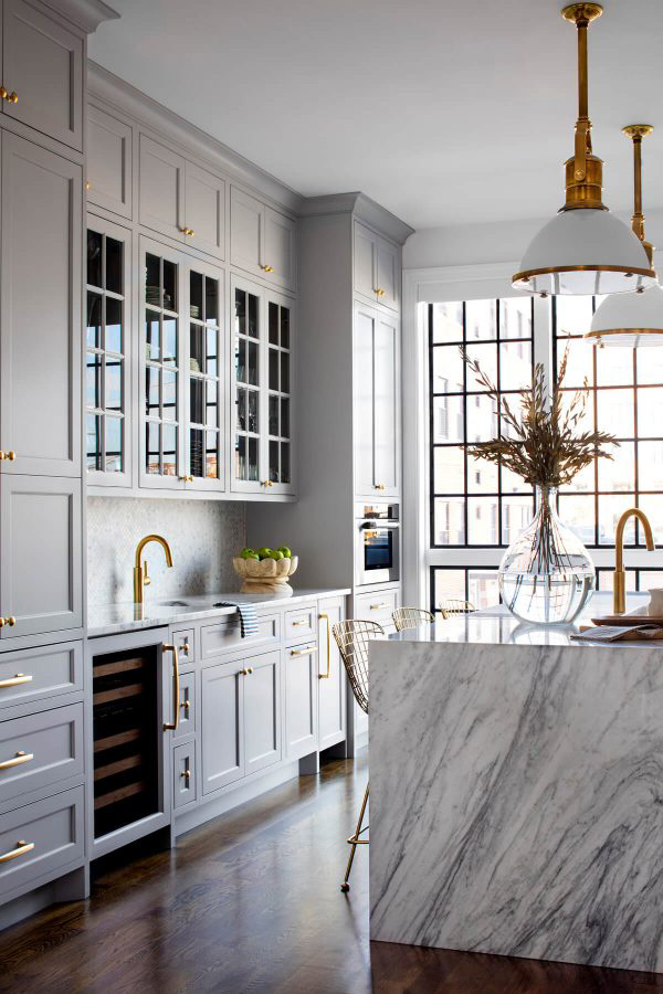 Bria Hammel   Living Room Design Ideas